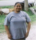 October 31, 2006 Murder Victim Terressa Venegas