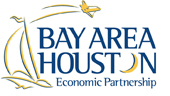 Bay Area Houston Economic Partnership logo