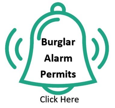 burglar permits Opens in new window