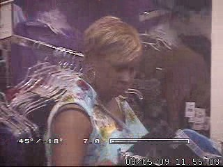 August 5, 2009 Credit Card Abuse - 01