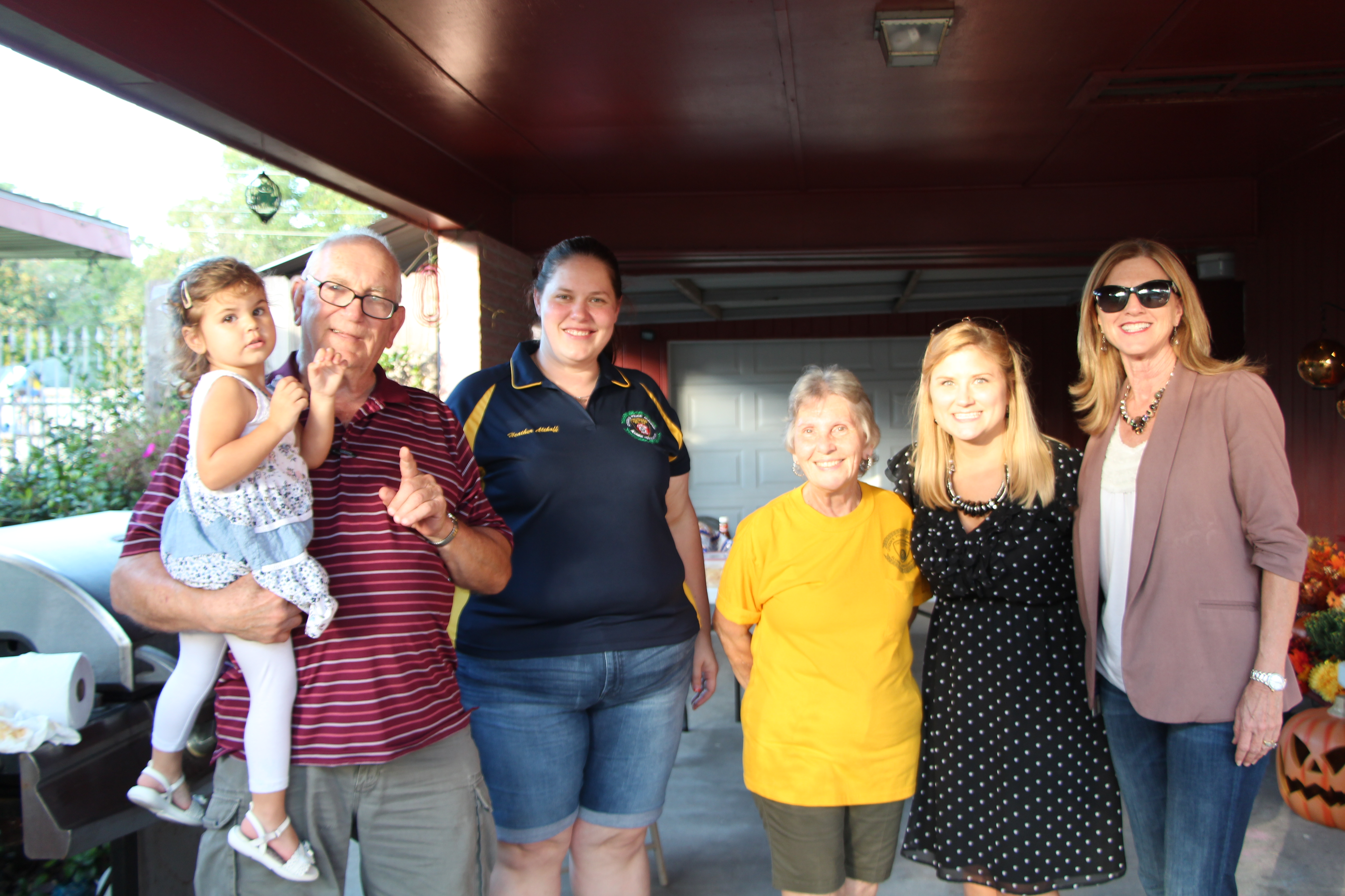 National Night Out (Oak Forest)